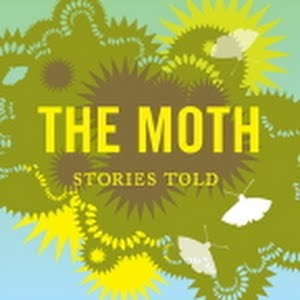 The Moth (podcast)