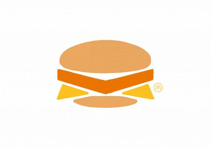 McDonald's e la campagna più minimal di sempre: Filet-o-Fish