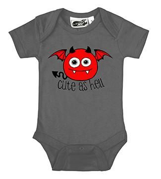 Gothic baby and toddler clothing at My Baby Rocks www.punkbabyclothes.net goth and alternative baby apparel, baby shower gifts and ideas