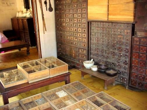 KOREAN FURNITURE | Traditional Korean Furniture