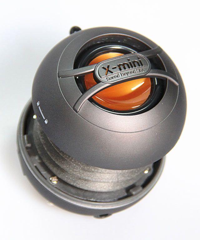 Qui!Coupon-Musica a tutto volume! Speaker portatile X-mini Uno Gun Meta-19,90 € anziché 39,90 € #speaker #xmini