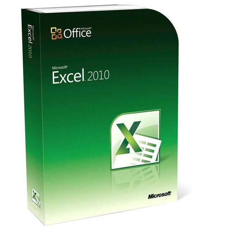 (PDF) Télécharger Support de cours Excel 2010 gratuit
