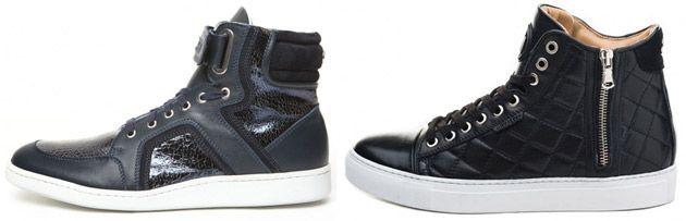 MCM Sneaker für Herren - von Michalsky in schwarz, weiß, braun, cognac