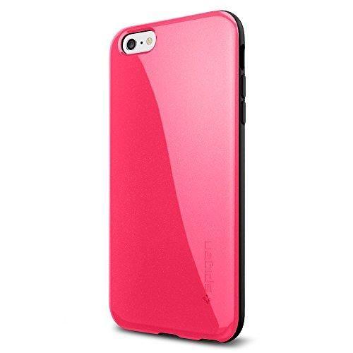 A little something new changes everything.   Spigen Capella iP...   http://www.zxeus.com/products/spigen-capella-iphone-6-plus-case-with-advanced-shock-absorption-for-iphone-6s-plus-iphone-6-plus-azalea-pink?utm_campaign=social_autopilot&utm_source=pin&utm_medium=pin
