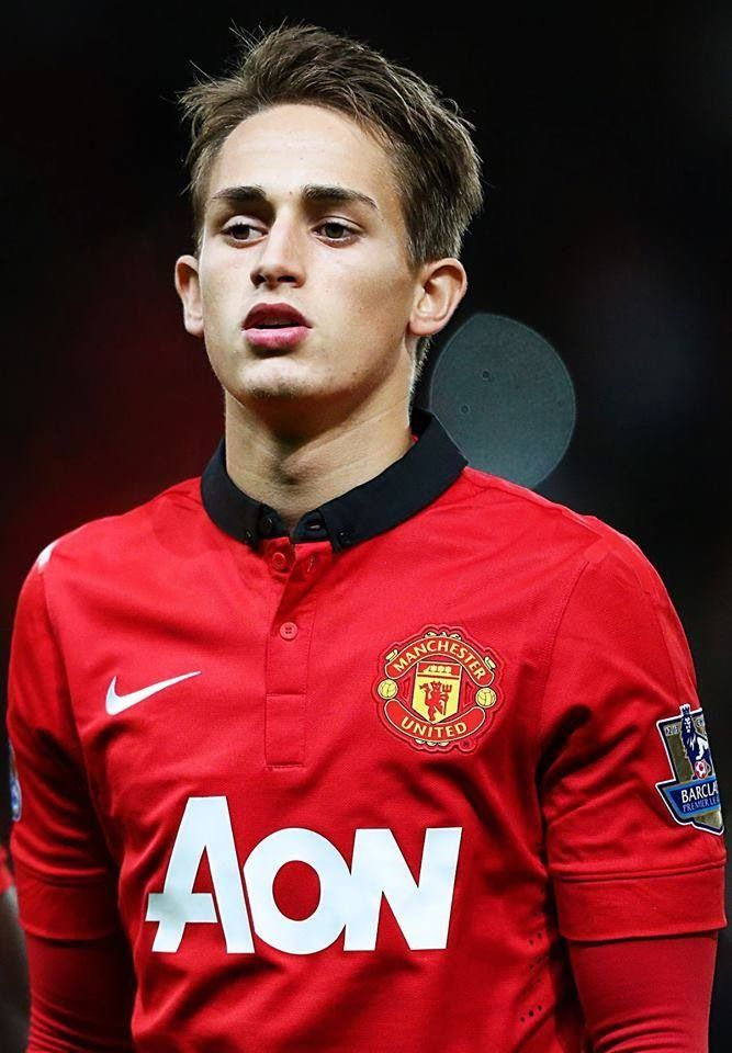 Future superstar - Adnan Januzaj