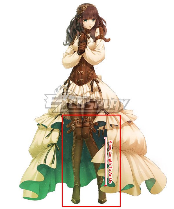 Code Realize Guardian of Rebirth Cardia Beckford Brown Shoes Cosplay Boots  Code Realize Guardian of Rebirth Cardia Beckford Brown Shoes Cosplay Boots  http://www.shareasale.com/m-pr.cfm?merchantID=38080&userID=1079412&productID=694200070