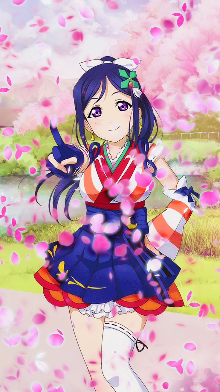 Love Live Wallpaper Iphone : 764 best Love Live! Iphone wallpapers images on Pinterest