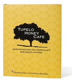 Tupelo Honey Cafe | Our State Magazine / Chocolate Pecan Pie Recipe