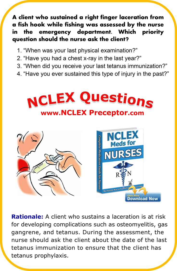 The 10 Best NCLEX Review Books [updated for 2019]