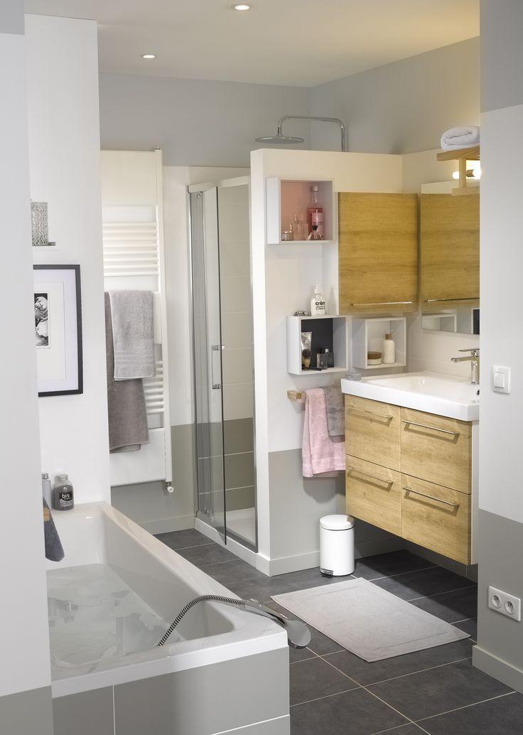 Oltre 25 fantastiche idee su bagno con doccia su pinterest - Soluzioni vasca doccia ...