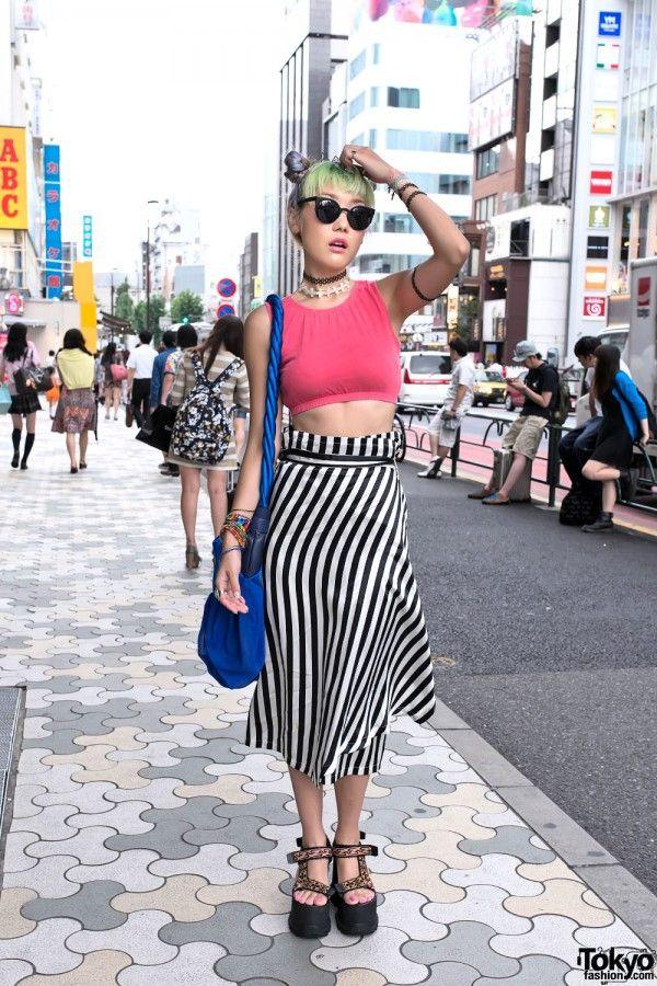 1000 Ideas About Tokyo Street Style On Pinterest Tokyo