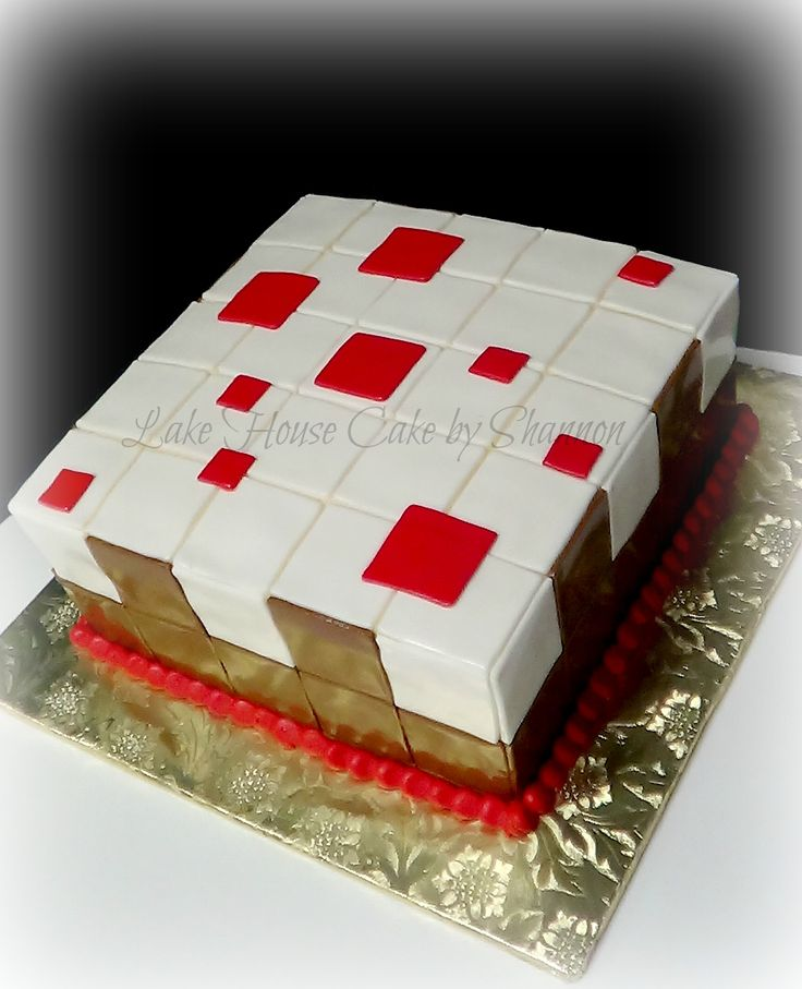 1000 Images About Mine Craft Cakes On Pinterest Crafts