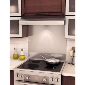 backsplash for kitchen home depot genesis 30 in x 31 in stainless steel backsplash home 7562