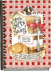 Inspiration for creating quick & easy gifts from your kitchen. $16.95