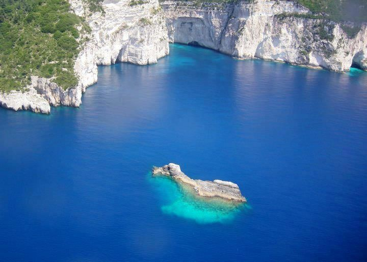 31 Best Images About Paxoi Island On Pinterest