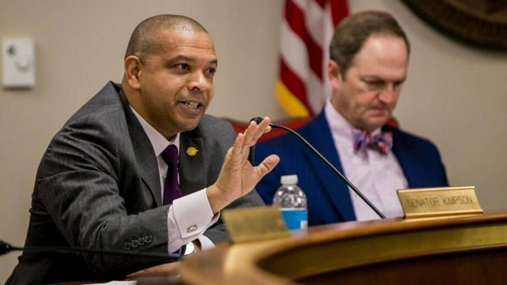 Insane Democratic State Senator: Reparations For Slavery Should Be Included In Any New South Carolina Constitution...no.seriously.