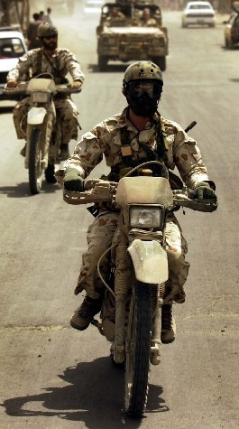SASR (Australian Special Forces)...AWESOME PEOPLE OF THE HIGHEST ORDER.