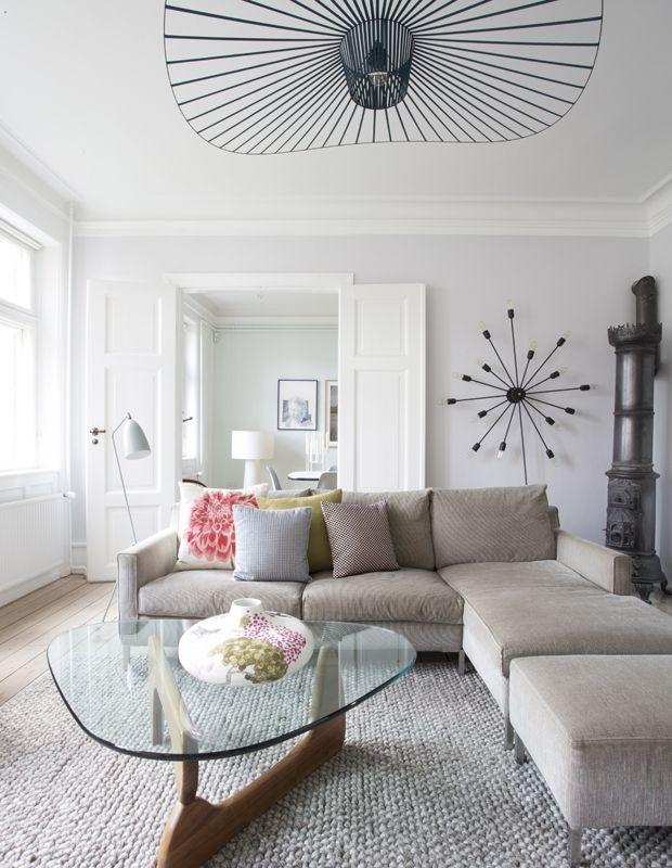 25 stuer | Se hvordan, din stue skal se ud i 2016!