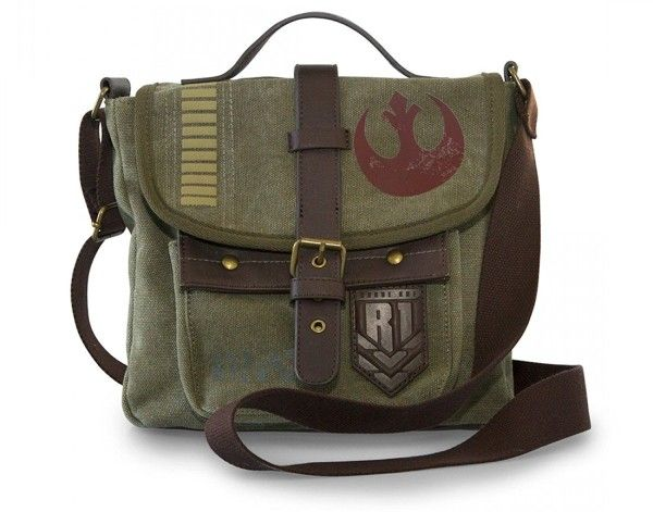 These Loungefly Star Wars Rogue One Bags are STUNNING!
