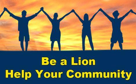 Kingsville Lions Club - Lions e-Clubhouse