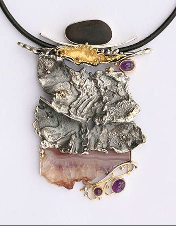 Jewelry currently in stock at Facèré Jewelry Art Gallery Seattle