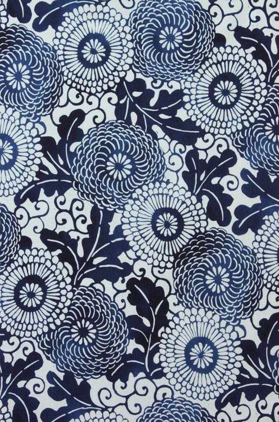 Chinese fabric patterns - photo#39