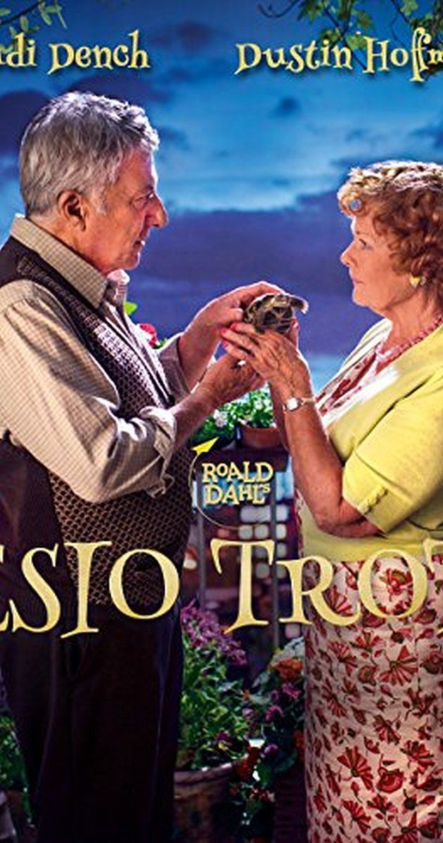 Directed by Dearbhla Walsh.  With James Corden, Salo Gardner, Dustin Hoffman, Richard Cordery. A retired bachelor has a thing for his neighbour who only shows affection to her pet tortoise.