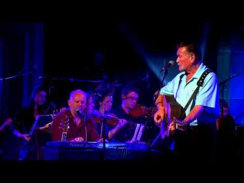 The Wolfe Tones - Joe McDonnell (2014 Orchestra Version)