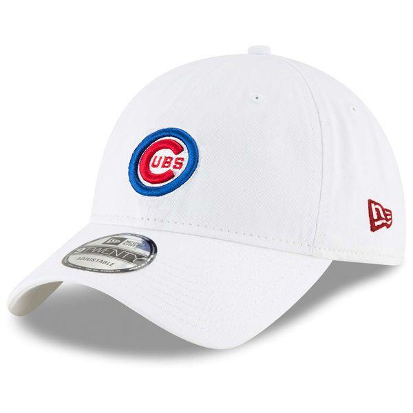 644d41c70b849 ... batting practice pro light new era 59fifty blue bf681 0d26d  sale chicago  cubs adjustable white bullseye 9twenty hat by new era chicago cubs e5958  3ed31