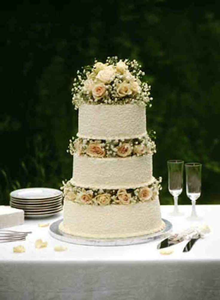 how to make homemade wedding cake icing 15 must see wedding cakes pins diy wedding cake 15956