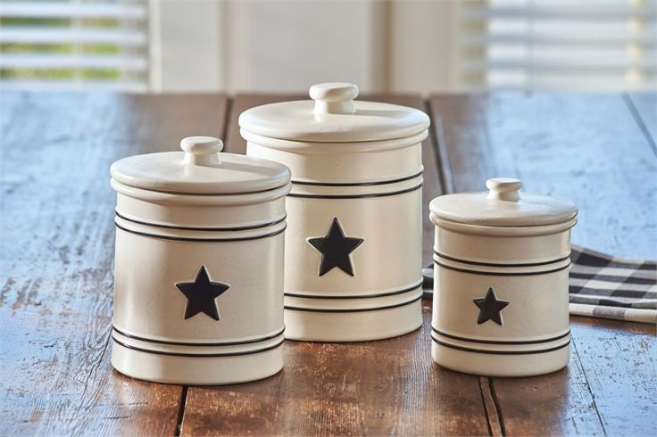 1000 ideas about canister sets on pinterest canisters