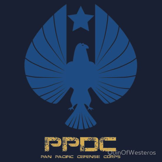 Pan Pacific Defense Corps by QuinOfWesteros
