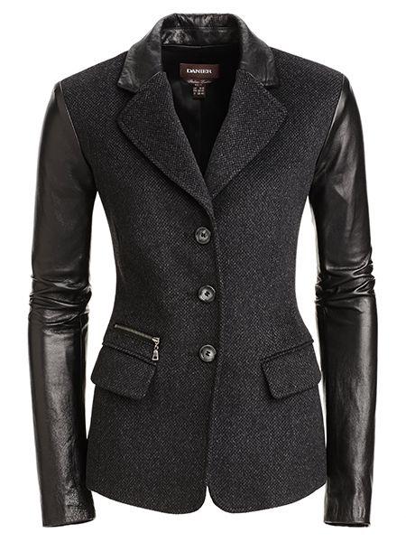 Danier : women : jackets & blazers : |leather women jackets & blazers 110050013 / réduit 99$