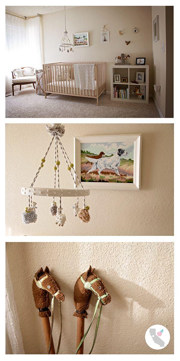 Room Tour Interior Design Style Board Boards Baby Room