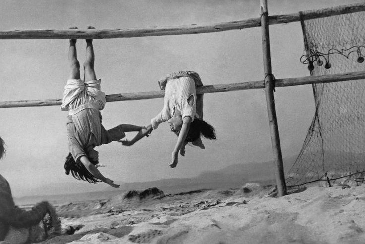 Horcones Chile 1957Sergio Larrain