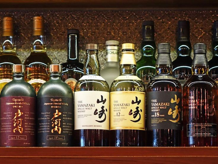 6 Top Shelf Whiskies Every Whiskey Lover Needs to Try At Least Once