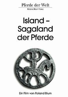 Island - Sagaland der Pferde   SihyShop