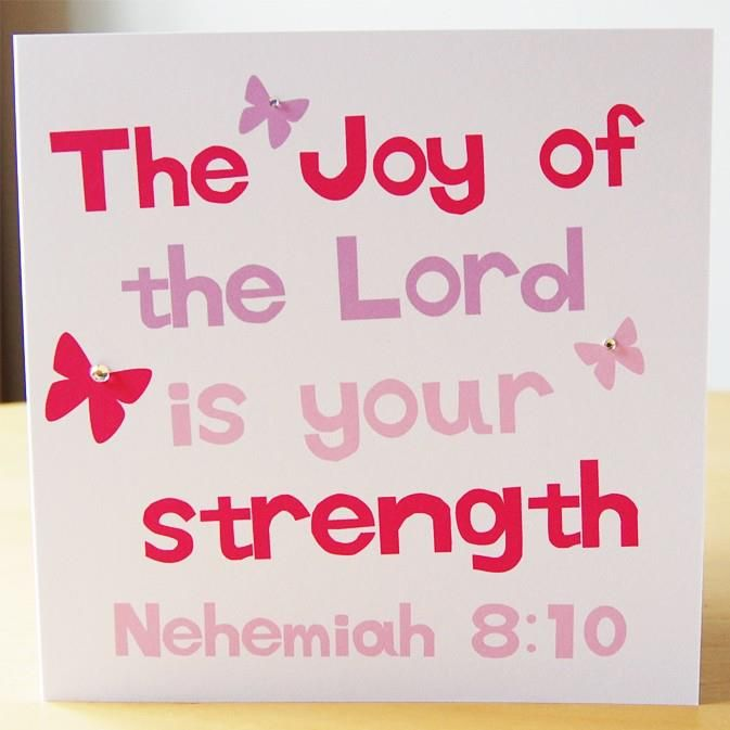 Good Luck On Your Surgery Quotes: Joy Of The Lord