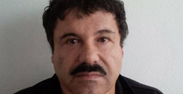 Drug Lord Who Worked with DEA Escapes Prison  #DrugWar #Infowars