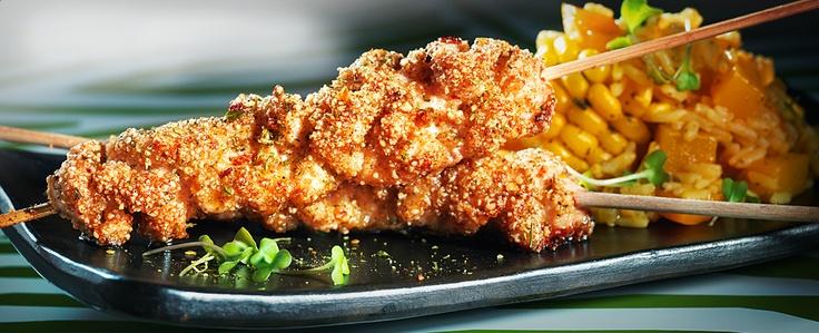 Afrikansk kylling
