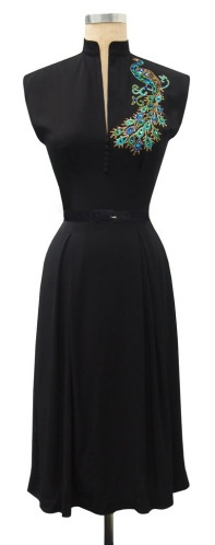 dress by Trashy Diva