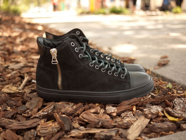 Wings Horns Fall Winter 2012 sneakers