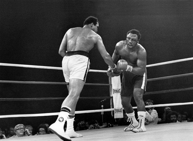 Die größten Kämpfe der Boxgeschichte | Sport1 Bildergalerie