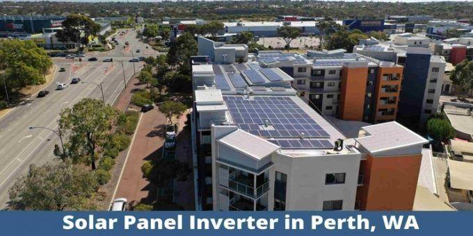 Solar Power Pv Inverter System In Perth Wa Installation Price Solar Panels Residential Solar Residential Solar Panels