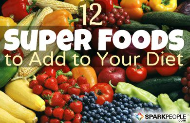 The Secrets of Eating Right and Living Longer via @SparkPeople