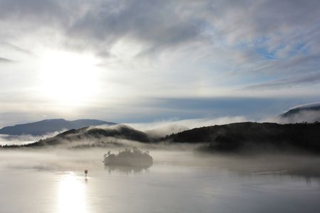 Patagonian Fjords, Chile Photo by Nilla Palmer -- National Geographic Your Shot