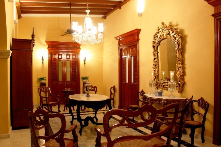 Hotel Casa Don Gustavo Hotel Boutique, Campeche: The hotel is located in the historic centre of Campeche,… #Hotels #CheapHotels #CheapHotel