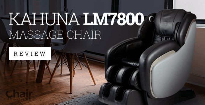 Don't want to pay top dollar to get chair loaded with premium features, check out our extensive review of the Kahuna LM7800 #massagechair @kahunachair  via @chairinstitute