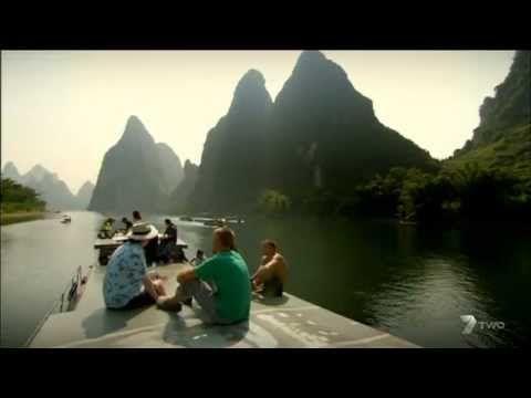 Guilin - Cina