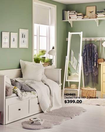 IKEA BED FRAME